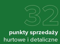 32 punkty