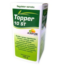 Topper 10 ST