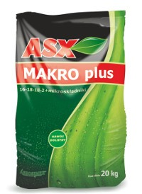 ASX MAKRO plus