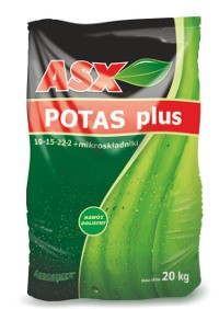 ASX POTAS plus