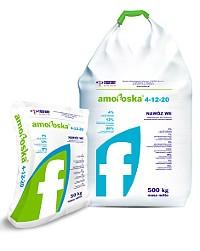 AMOFOSKA ® 4-12-20