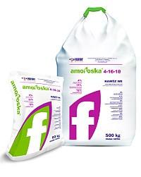 AMOFOSKA ® 4-16-18