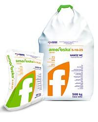 AMOFOSKA ® 5-10-25
