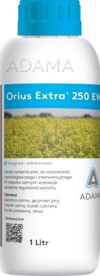ORIUS EXTRA