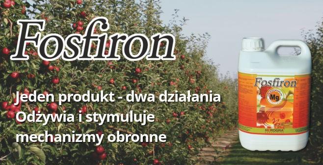 Fosfiron. Odżywia i stymuluje mechanizmy obronne.