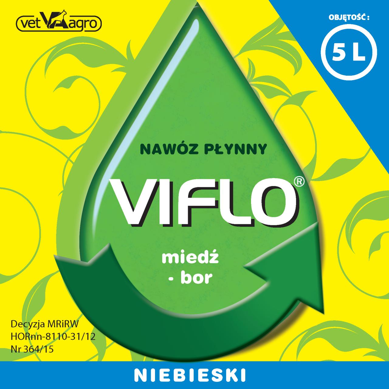 Viflo Cu-B