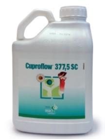 Cuproflow 375 SC