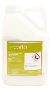 Corto to regulator wzrostu, który ogranicza wzrost międzywęźli jednorocznych pędów, nadając drzewu kompaktowy pokrój. Skrócenie rocznych przyrostów to nie tylko mniejsze nakłady pracy przy zimowym i letnim cięciu. Corto, regulator wzrostu, agrosimex