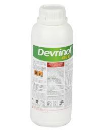 Devrinol herbicyd, środek chwastobójczy, uprawy rzepak, kapusta, truskawka, pomidor. Agrosimex.