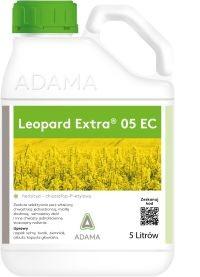 Leopard Extra, środek chwastobójczy, herbicyd, zwalczanie chwastów w uprawach warzywniczych i rolniczych. Agrosimex