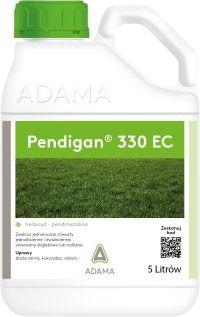 Pendigan środek chwastobójczy, herbicyd, do stosowania w uprawach zbóż ozimych, kukurydzy i cebuli. Agrosimex