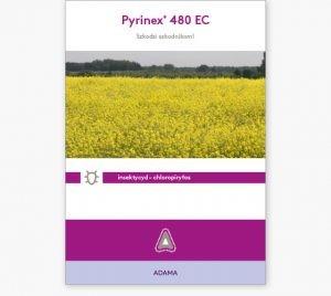 pyrinex agrosimex, środek owadobójczy, insektycyd,