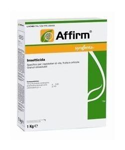 affirm agrosimex - zwalczanie szkodników w uprawie jabłoni, gruszy, środek owadobojczy