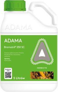 Bromotril agrosimex, środek chwastobójczy, herbicyd. Skutecznie zwalcza chwasty w uprawie kukurydzy.
