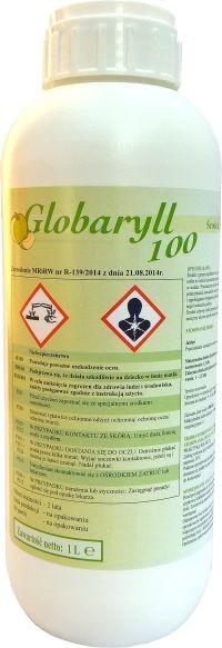 Grobaryll, regulator wzrostu, przerzedzanie zawiązków owocowych w sadzie jabłoni. Agrosimex
