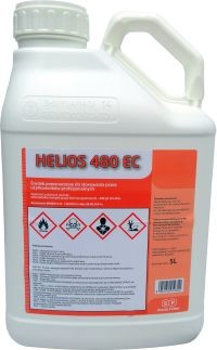 helios 480 ec środek owadobójczy insektycyd dla upraw rzepaku ozimego, zwalcza: słodyszek rzepakowy, chowacz czterozębny