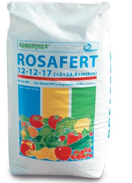 opakowanie rosafert 12 12 17