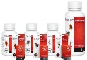 focus, bombex perm, owadobójczy środek na komary