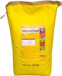 Microthiol, nawóz o dużej zawartości siarki. Agrosimex