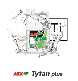 Tytan plus ASX nawóz dolistny agrosimex