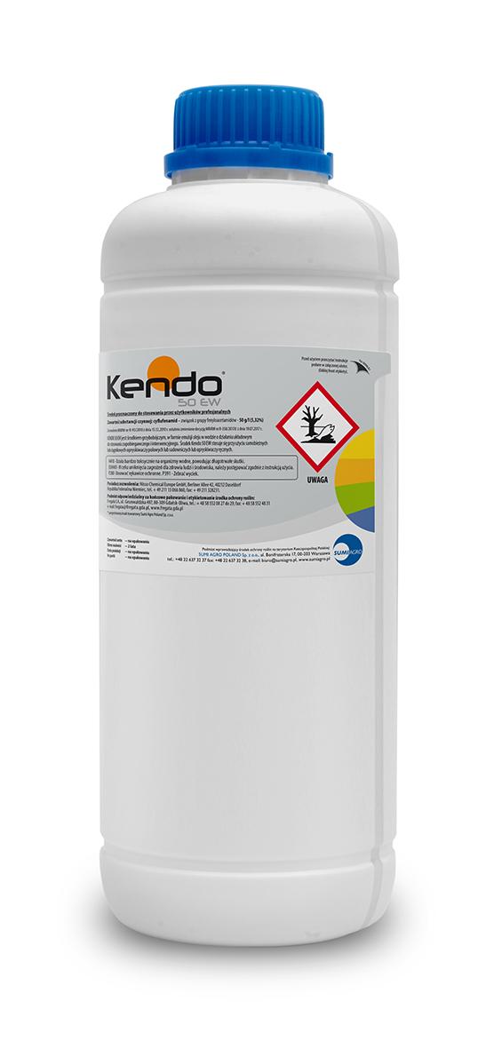 Kendo 50 EW – fungicyd